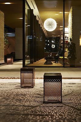 Mitsui Garden Hotel Osaka Premier STGK Inc studio gen kumagai