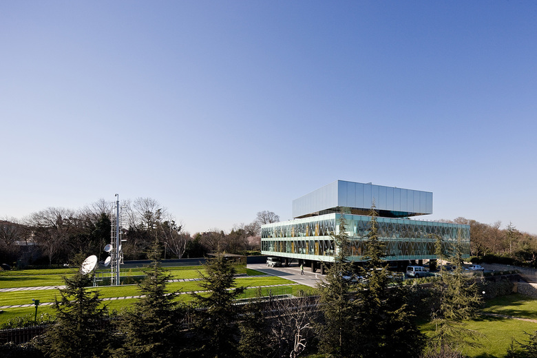 rex architecture reorganizes activisionblizzard headquarters